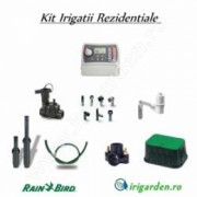 Kit Irigatii Rezidentiale
