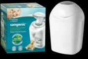 Cos igienic pentru scutece - Hygeine Plus Tub de la firma Home Exclusive Distribution