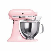 Mixer KitchenAid® Artisan roz de la firma Home Exclusive Distribution