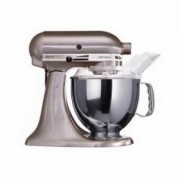 Mixer KitchenAid® Artisan nichelat de la firma Home Exclusive Distribution