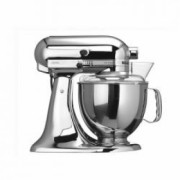 Mixer KitchenAid® Artisan cromat de la firma Home Exclusive Distribution