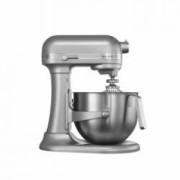 Mixer KitchenAid® Heavy Duty gri metalizat  de la firma Home Exclusive Distribution