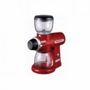 Coffee mill KitchenAid® - rasnita de cafea rosie