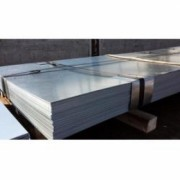 Tabla galvanizata 4 mm