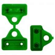 Plastic CLIPS 50 mm 12 buc/set