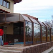 Acoperiri piscine retractabile sau fixe