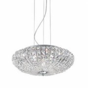 Plafoniera VIRGIN SP6 cristal