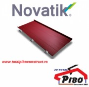 Tabla prefaltuita Novatik Click S