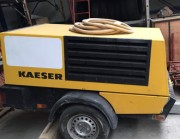 Motocompresor Kaeser