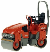 Mini Compactor ATLAS AW300