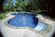 Piscina Graphex Pool System